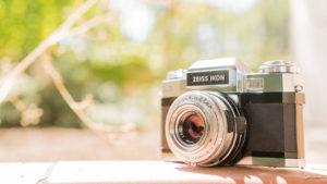 Fotografia base – lezione gratuita