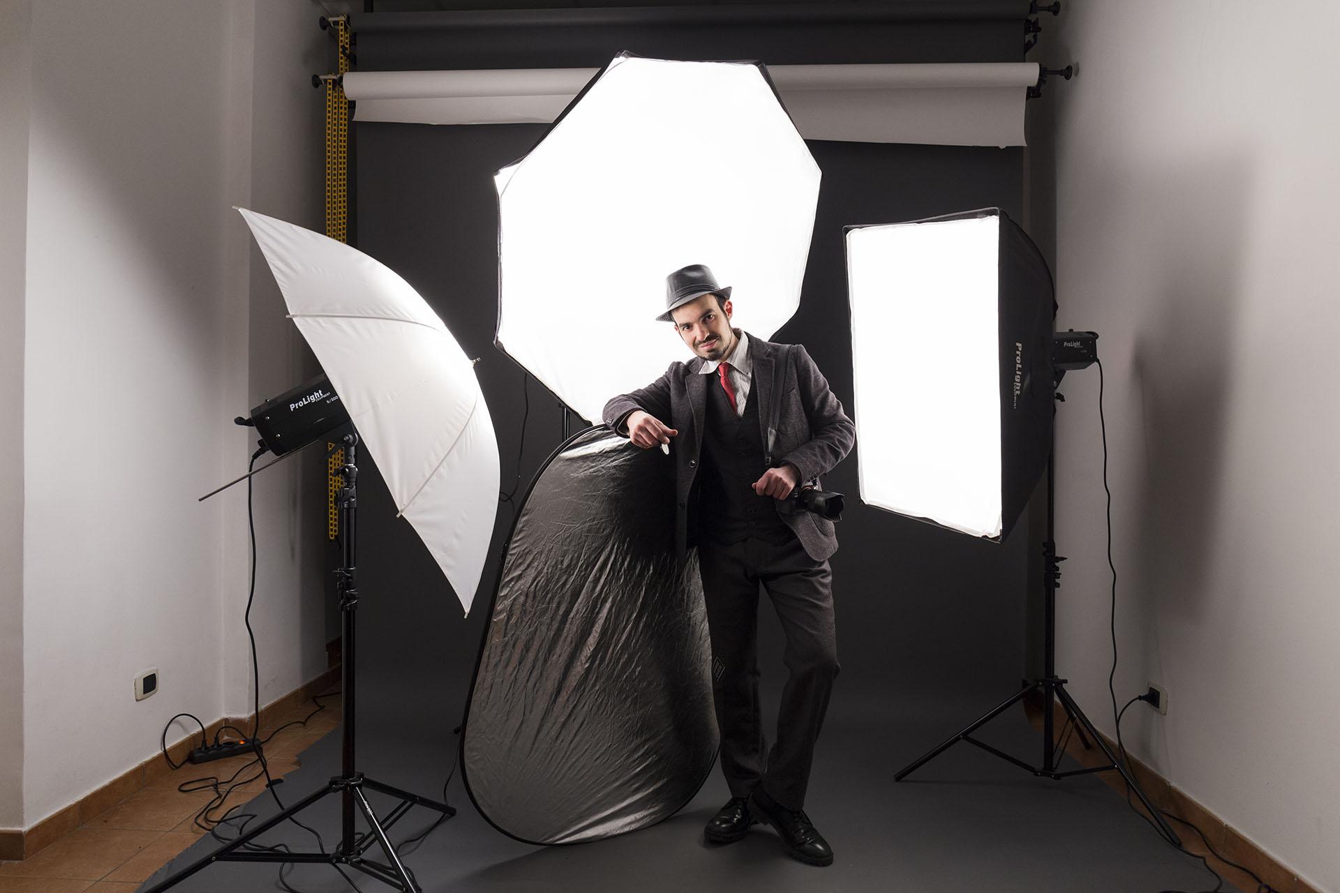 Affitto studio fotografico roma il foto studio for Studio affitto roma