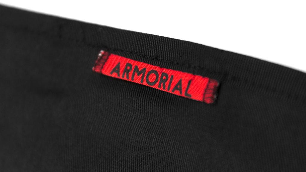 Armorial: grembiuli per tatuatori