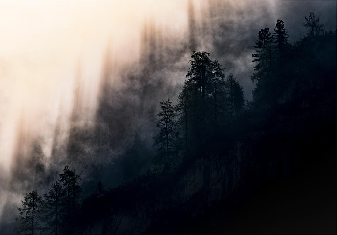 Adenet – mostra di paesaggio di Andrea Cimini