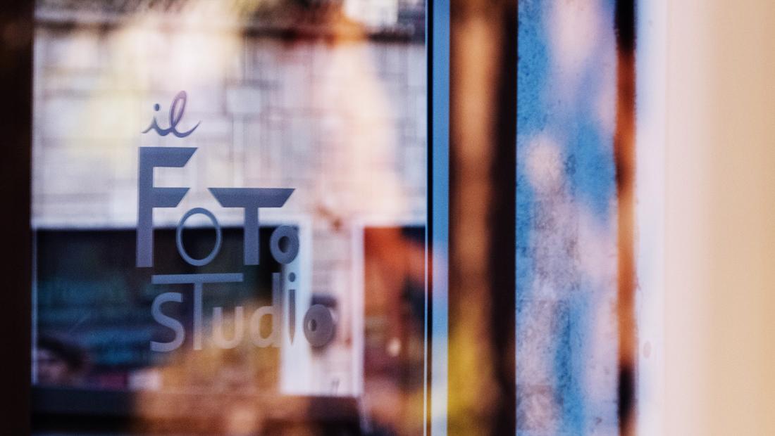 il FotoStudio apre le sue porte!