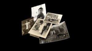 Reinventare l'album di famiglia – workshop
