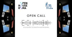 Open call: Città Impossibili