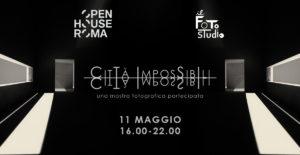 Città Impossibili – Open House
