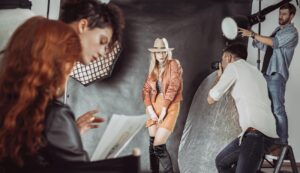 How To Shoot Fashion Editorial Photography