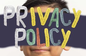 Privacy Policy – mostra