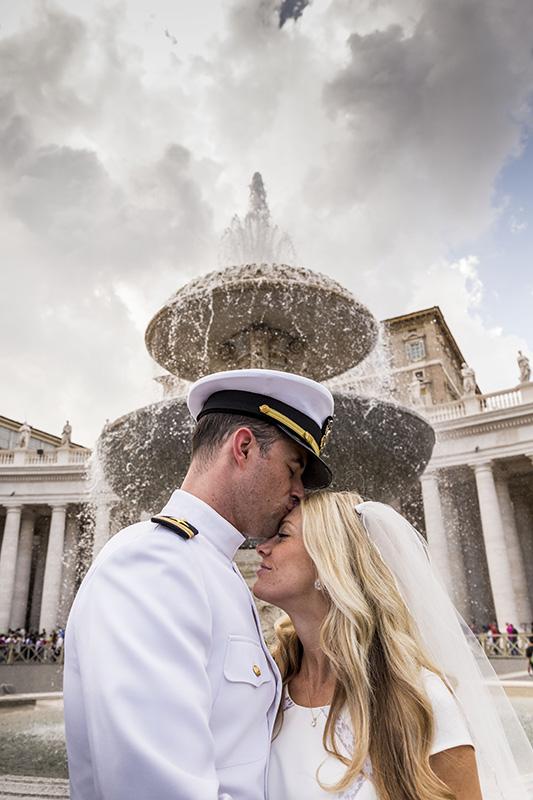 Kayla & Tim – Francesco Amorosino – Weddings – Rome – 10