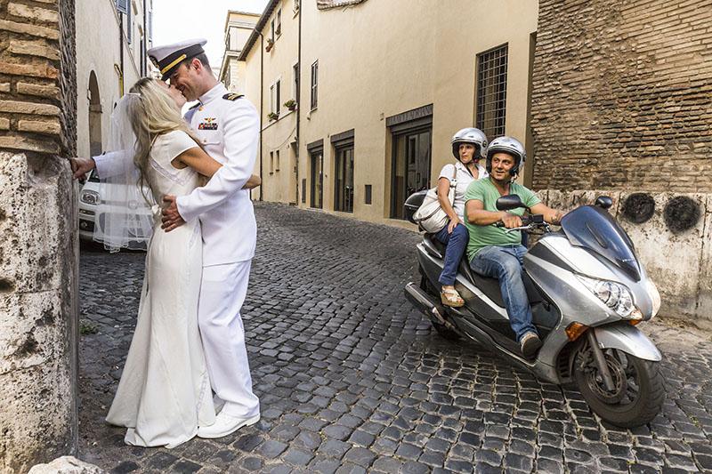 Kayla & Tim – Francesco Amorosino – Weddings – Rome – 16