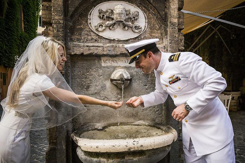 Kayla & Tim – Francesco Amorosino – Weddings – Rome – 18
