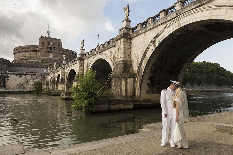 Kayla & Tim – Francesco Amorosino – Weddings – Rome – 48