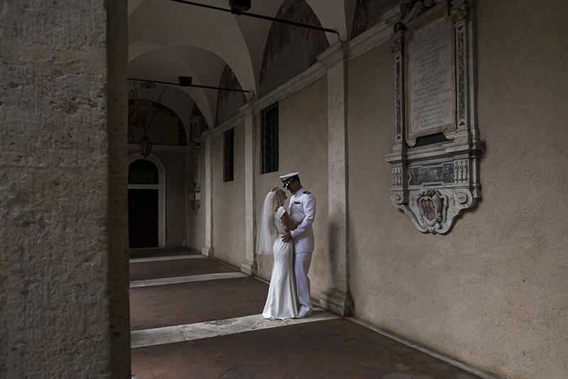 Kayla & Tim – Francesco Amorosino – Weddings – Rome – 67