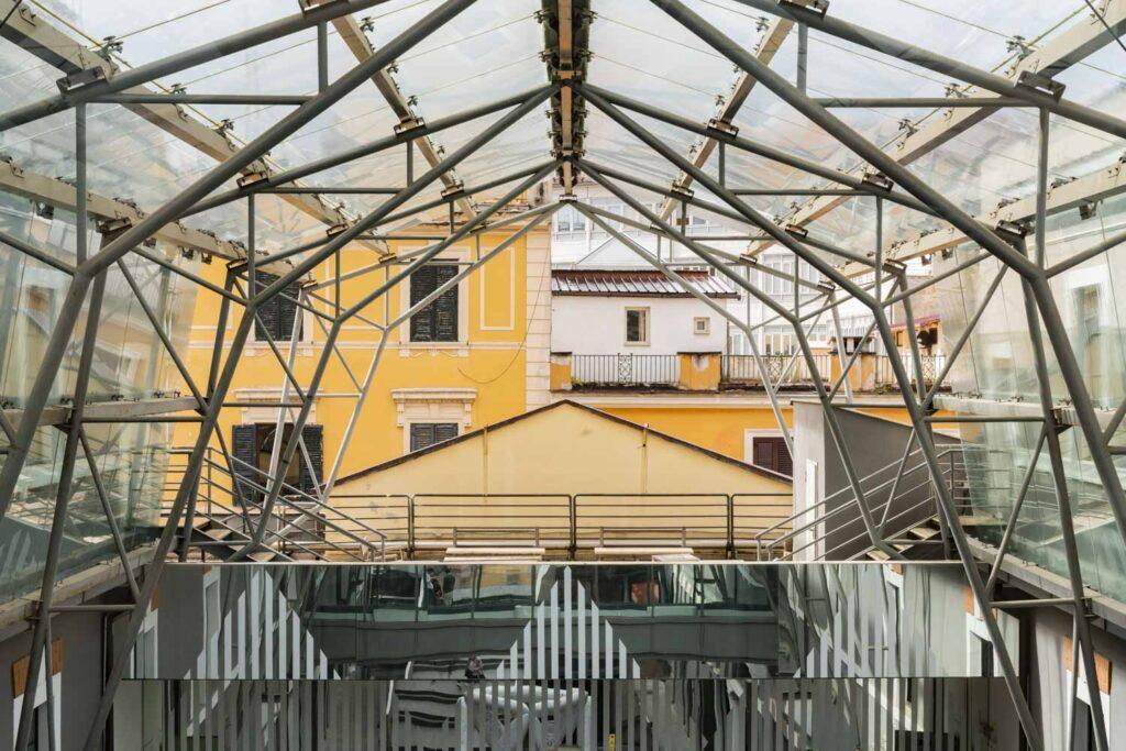 Museo Macro - corso di fotografia all'aperto