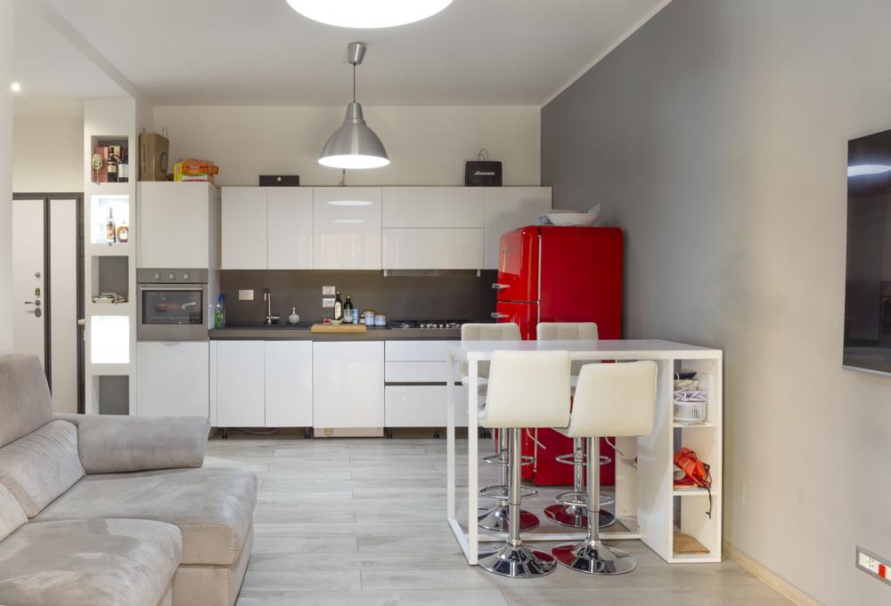 Fotografo immobiliare Roma Montesacro