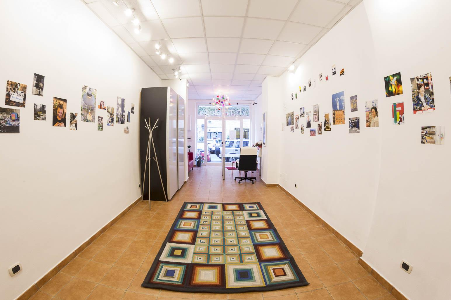 il FotoStudio studio fotografico Roma Talenti Montesacro