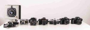 10 consigli per scegliere la macchina fotografica