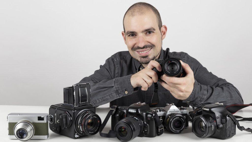 Francesco Amorosino fotografo Roma Montesacro