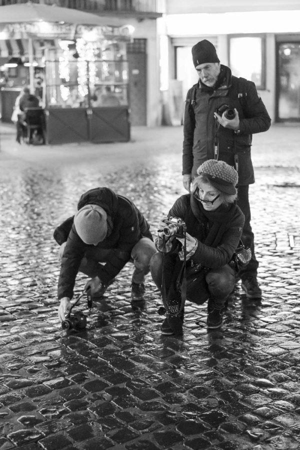 Corsi di fotografia Roma Montesacro